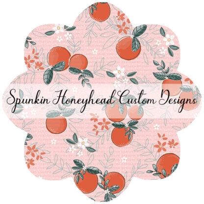 Round 38 - Fresh Picked - Oranges